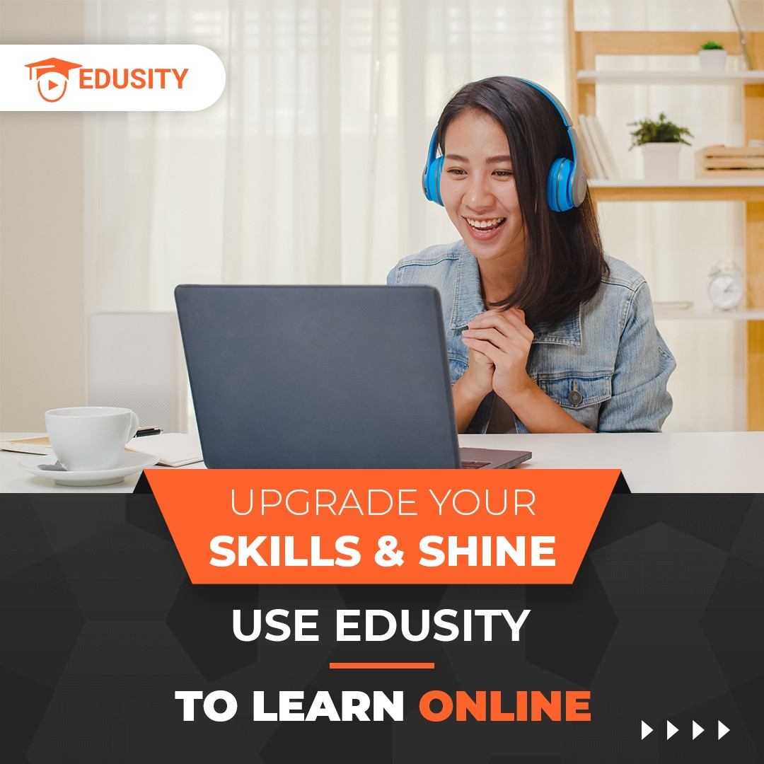 Join the Complete Online Education Platforms For Learning – Edusity