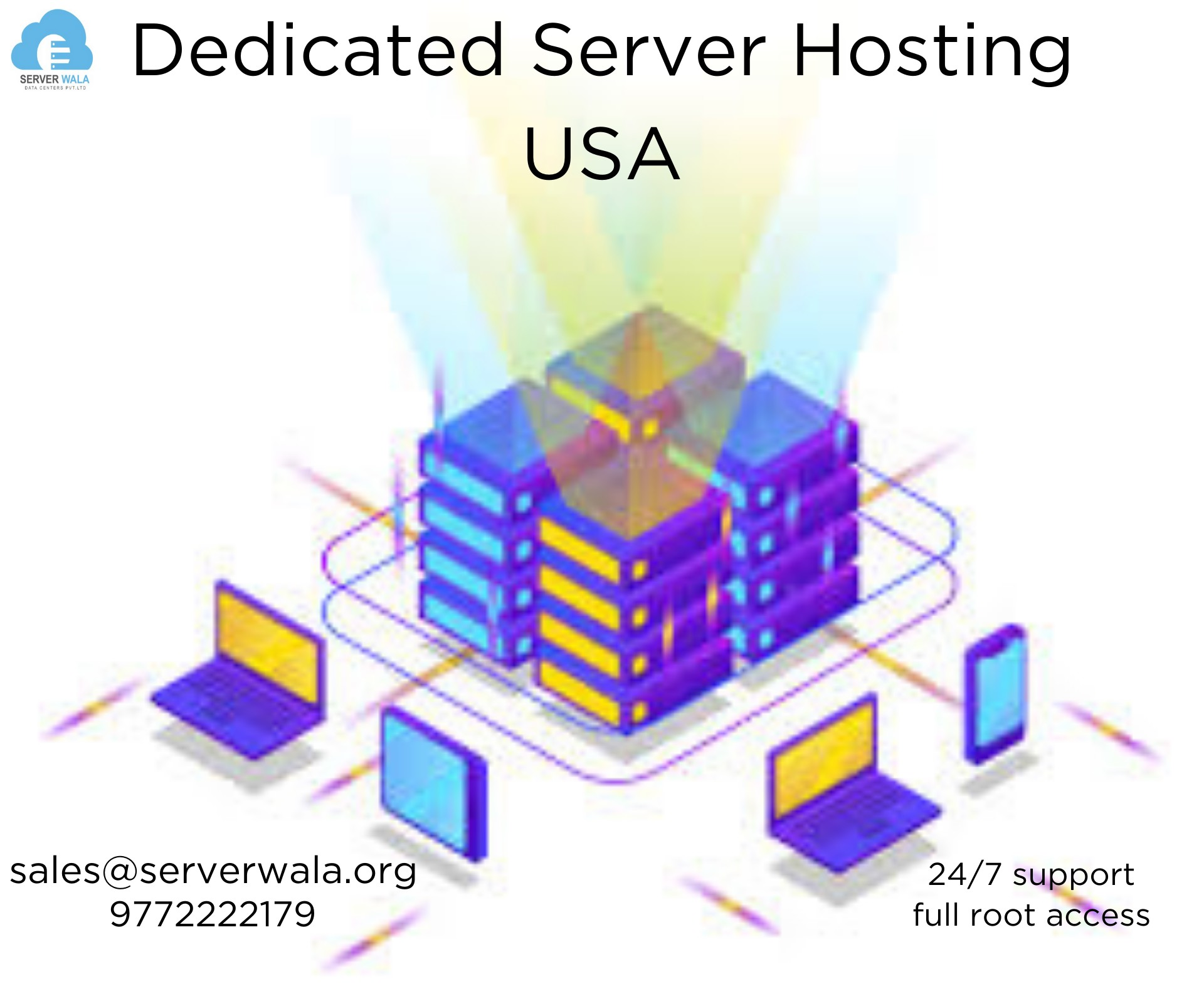 Dedicated Server USA   Cheap Dedicated Server USA