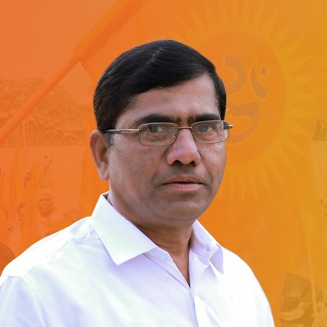 Dr N Goutham Rao
