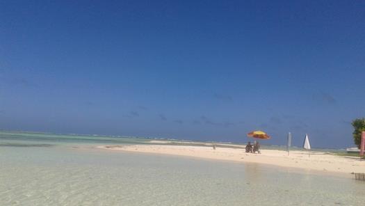 Dunes Beach Resort Margarita