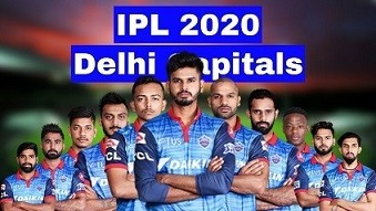 Delhi Capitals IPL 2020 fixtures: Full Schedule, Timings, Venues
