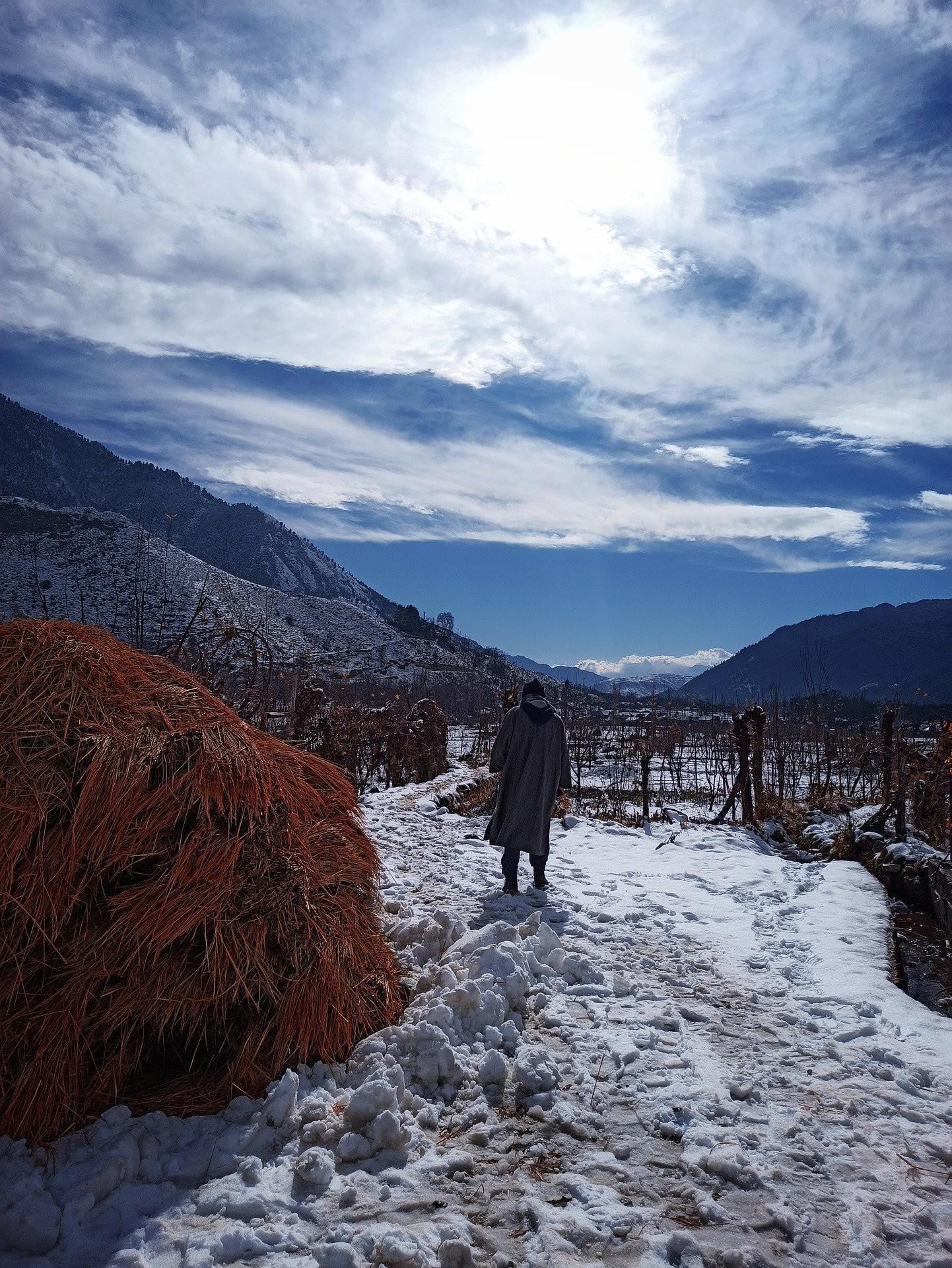 Kashmir Tourism,