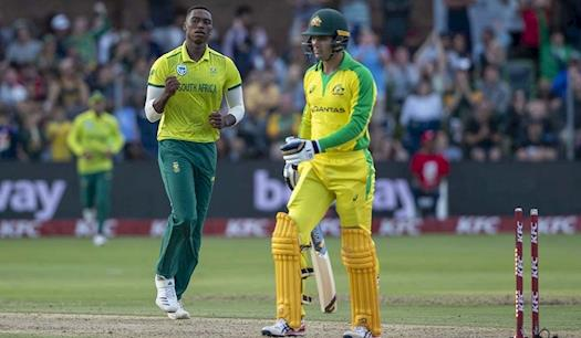 South Africa Vs Australia 3rd T20I Match Prediction | SA Vs AUS