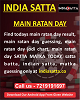 India Satta | Main ratan Day Satta