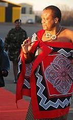 Ingwenyama Mswati III