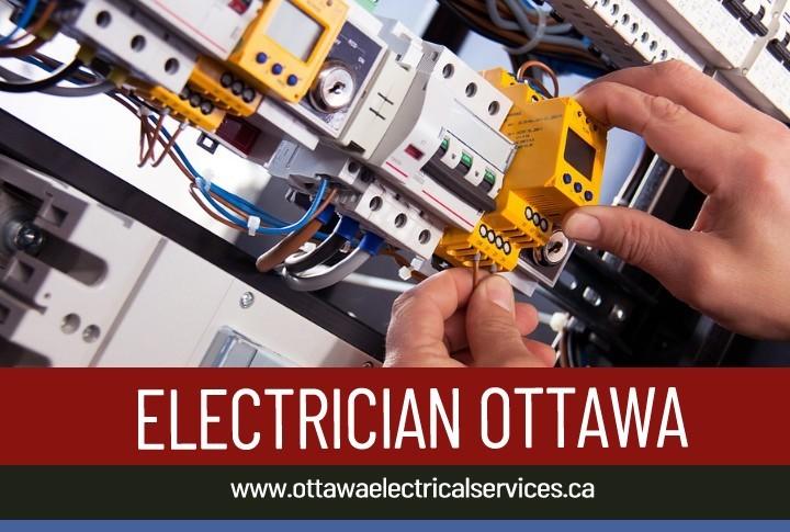 Electrician Ottawa