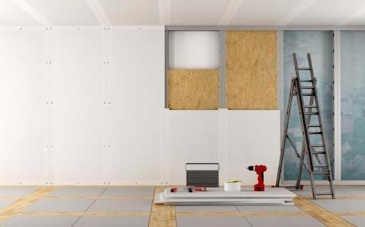 drywall-installations