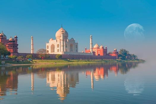 The Historical Place | Best Cultural Trips to India