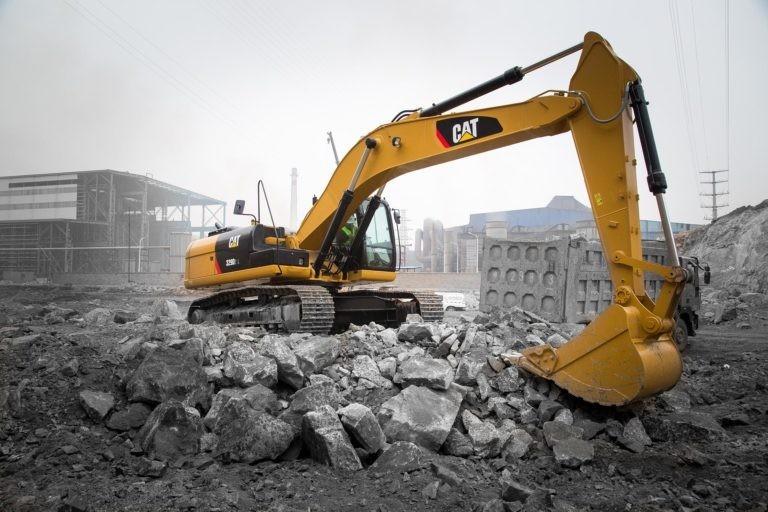 Houston Demolition | Houston Tree & Demolition Services