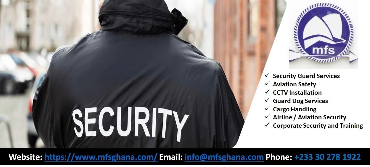 ghana security services