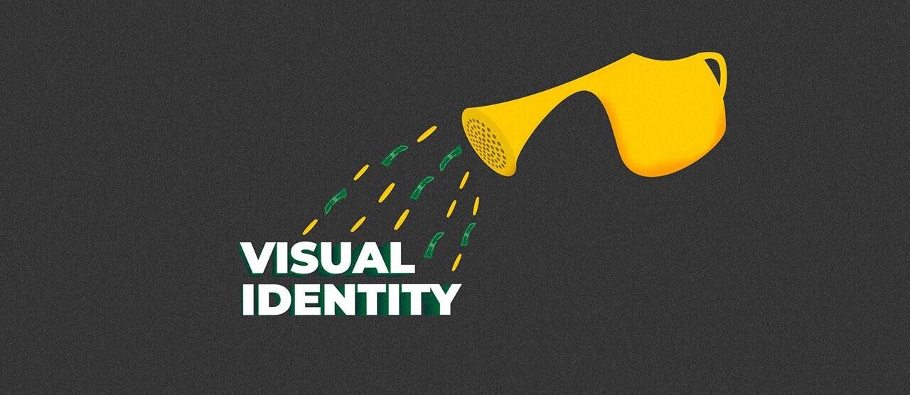 Visual Identity Graphic Design | Brand Identity Design - Brimbus