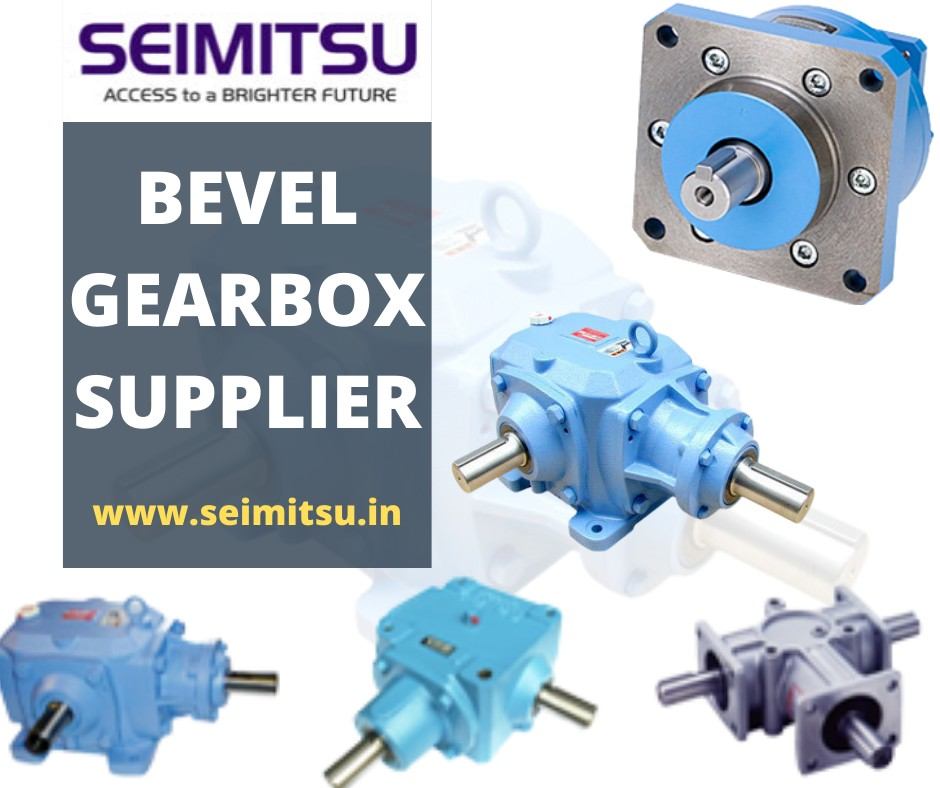 SEIMITSU Factory Automation - Gearbox Supplier