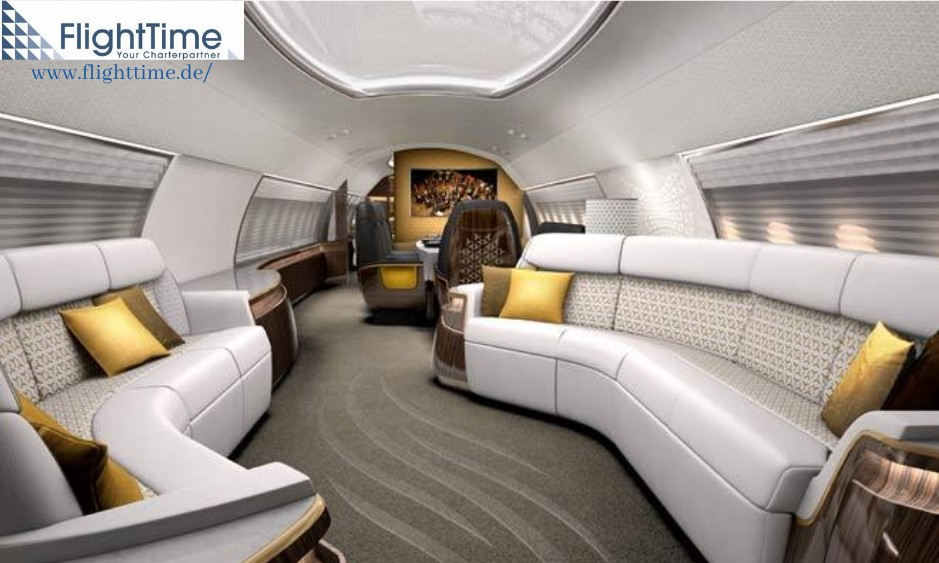 How to book Executive Private Jets on best rates