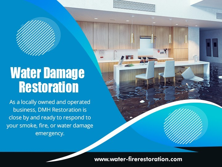 Water Damage Restoration Sonoma County