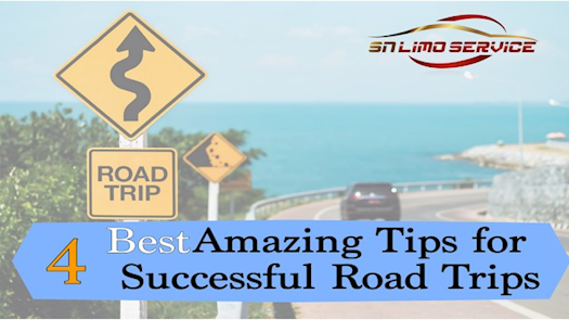 4 Best Amazing Tips for Successful road trips