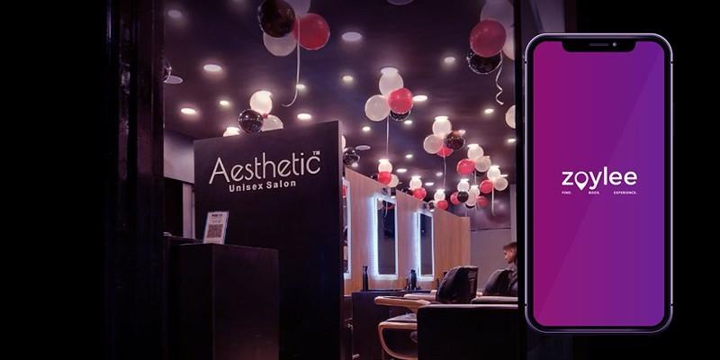 Aesthetic Unisex Salon Sector 18, Noida   Zoylee Blog