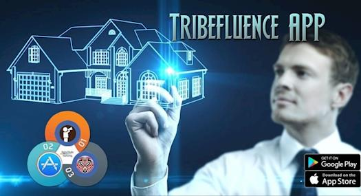 Grow Your Real Estate Business with TribeFluence