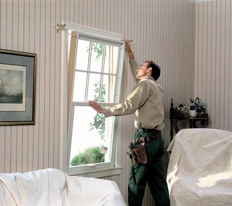 Renewal by Andersen Window Replacement