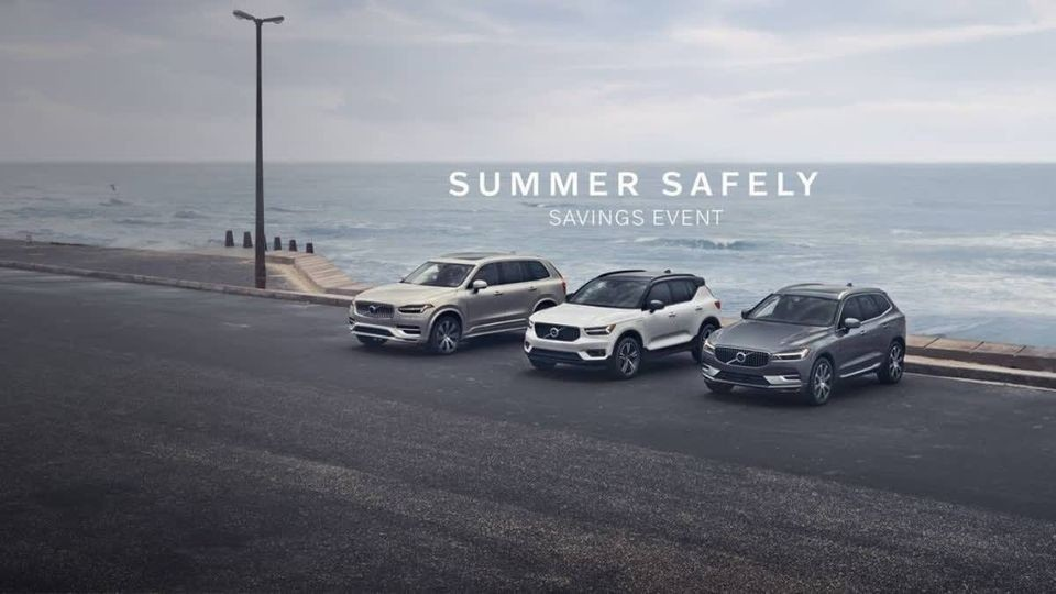 New 2021 Volvo Inventory For Sale