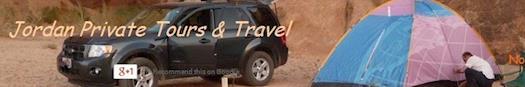 Jordan Travel Trip