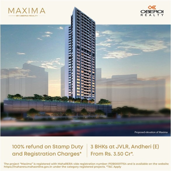 Apartments for Sale in Andheri | Property in Andheri East Mumbai
