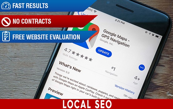 Local SEO Dayton