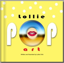 LolliePop Book - Blurb.com
