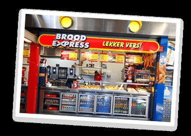 Brood Express