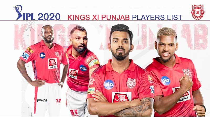 Full List Of Fixtures, Venue, And Timings Of Kings XI Punjab In IPL 2023