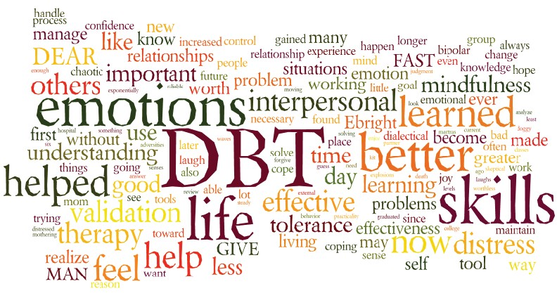 Dialectical Behavior Therapy Center in Abu Dhabi   Maudsley Health