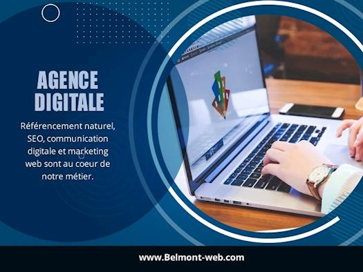 Agence digitale Genève