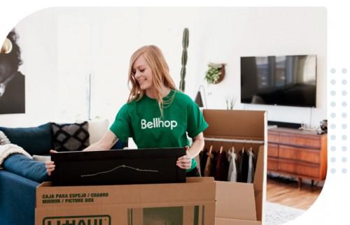 Bellhop Moving