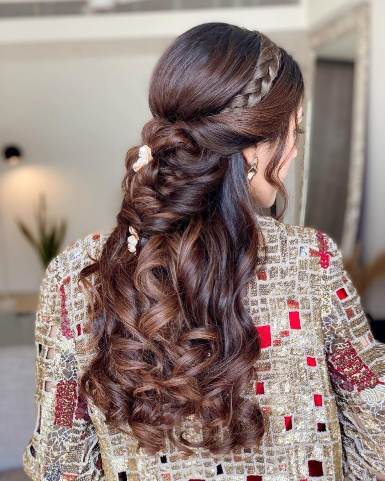 Bridal Hair Stylist San Francisco | Pyaari Weddings