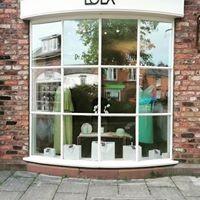Lola Shop Front Tarporley
