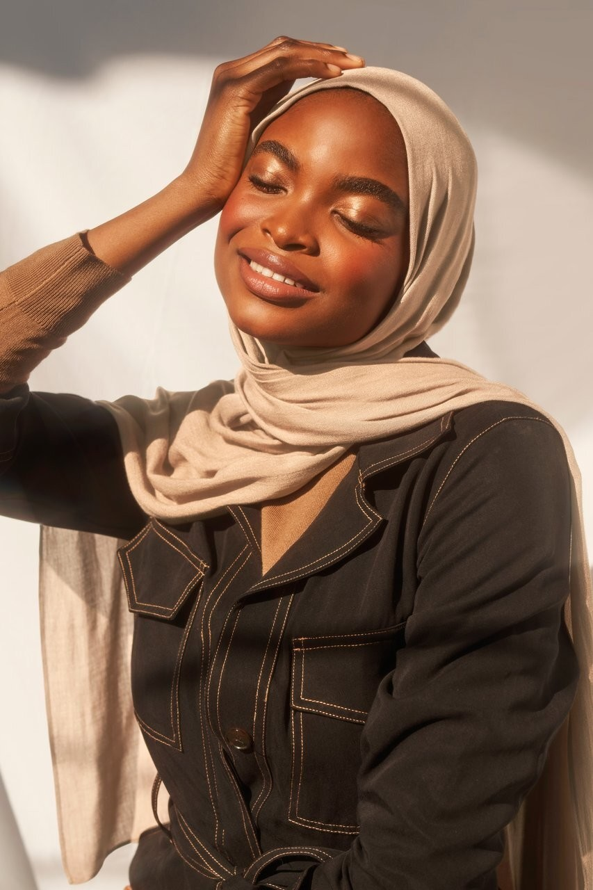 Woven Hijabs