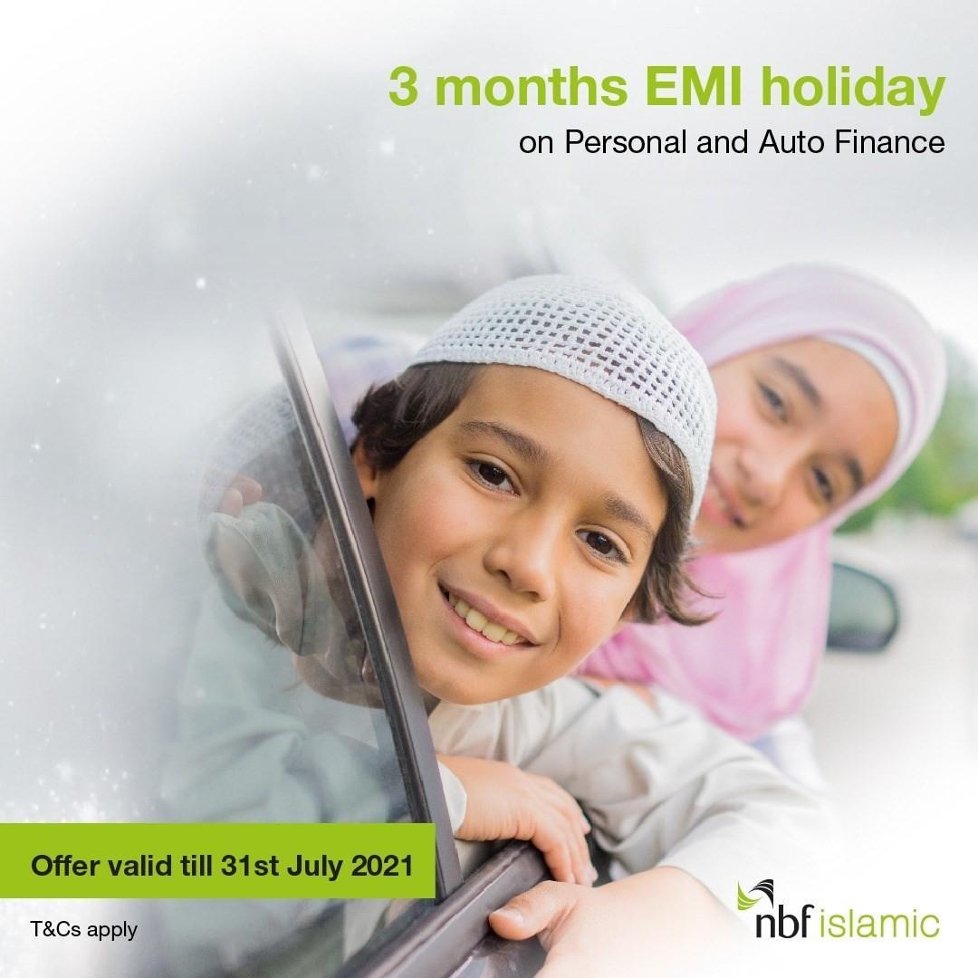 NBF Ramadan Retail Campaign