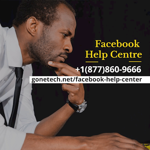 Third party Facebook Help Center - Resolve Facebook Issues | Can't Miss!!!