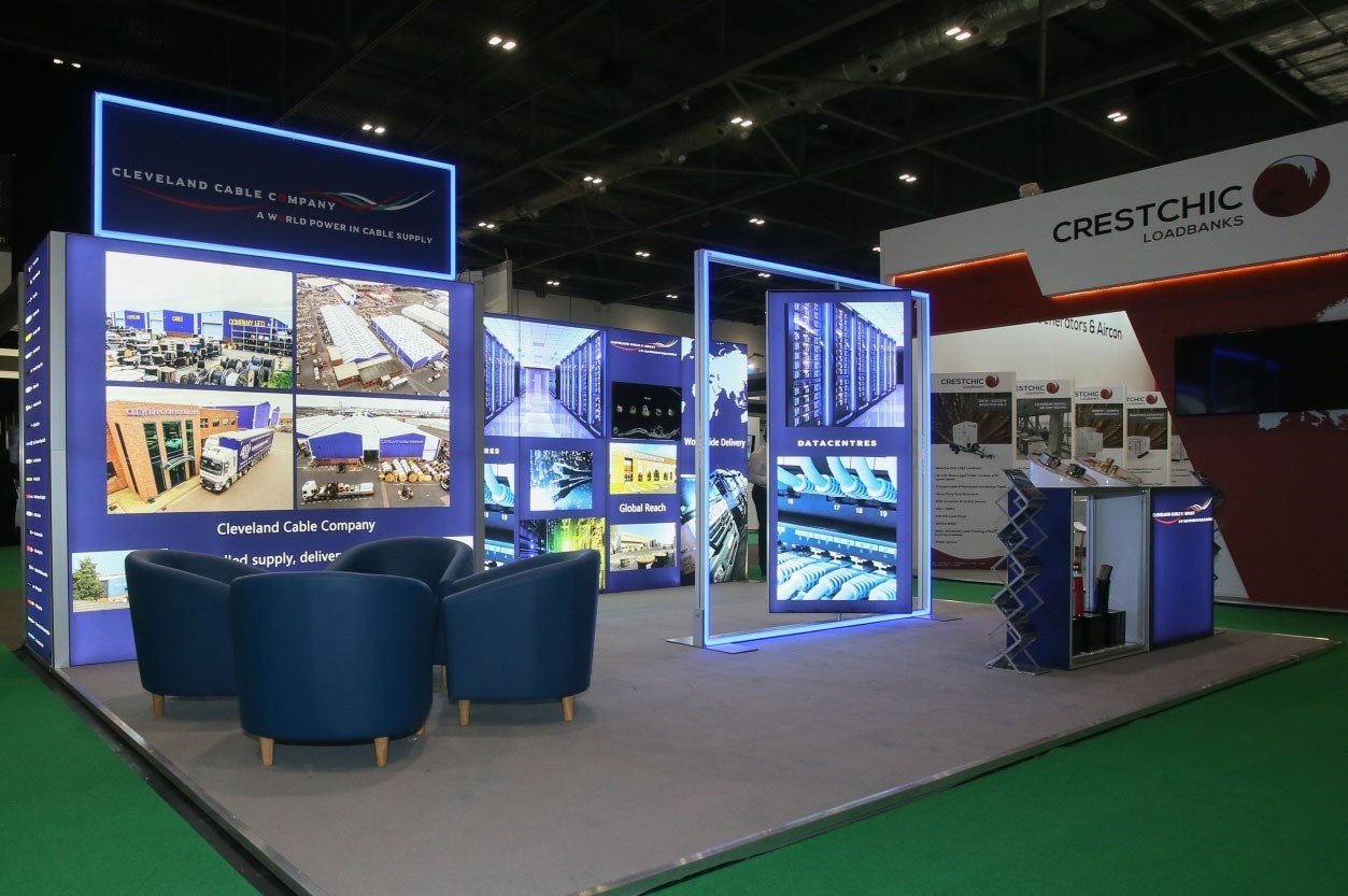 Exhibition Stand Builder Brazil | Exhibition Stand Contractor Brazil