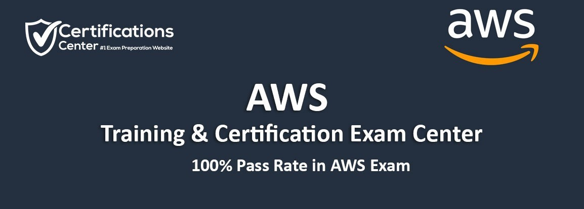 AWS EXAM Center