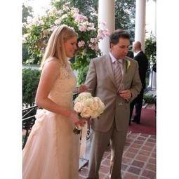 HAND-TIED BOUQUET - Wedding 2