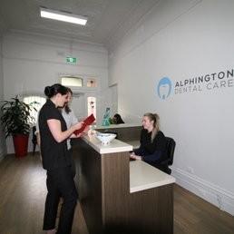 Alphington Dental Care