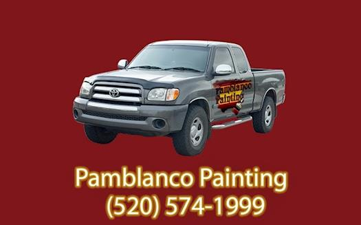 Pamblanco Painting