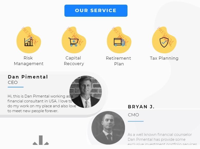 Dan Pimental Financial Services
