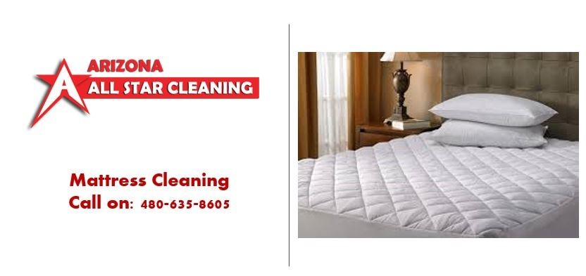 Mattress Cleaning - Arizona All Star Cleaning