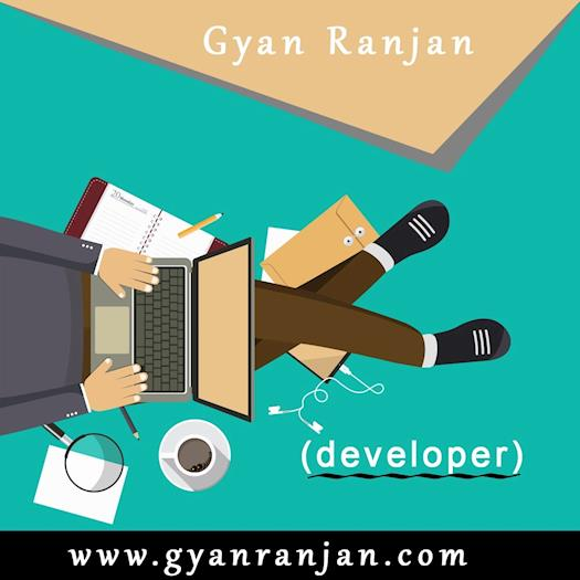 Gyan Ranjan Mymind