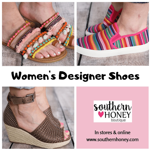 Women's Designer Shoes