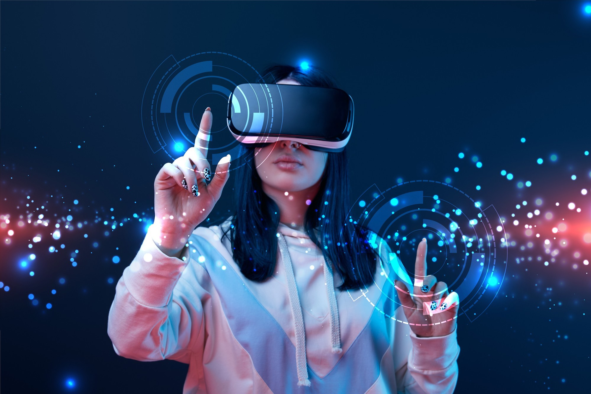 VR App Development Company in USA