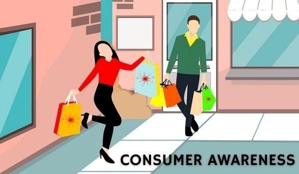 Donate For Consumer Awareness in Delhi NCR India