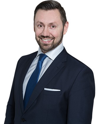 Radek Procházka | Jednatelem Spolecnosti Prochazka & Partners