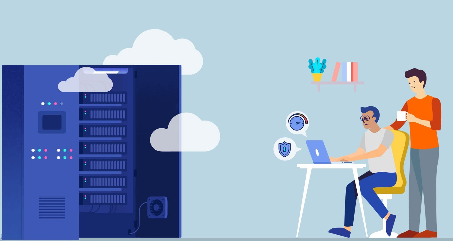Cloud Hosting Service is Best For Corporate Purposes